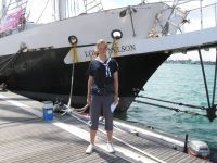 Centenary Tall Ship-Lord Nelson